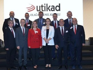 Aysem Ulusoy and her team won the election of utikad board of directors.