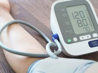 the secret to long life is normal blood pressure