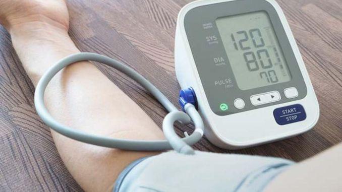 سر طول العمر هو ضغط الدم الطبيعي