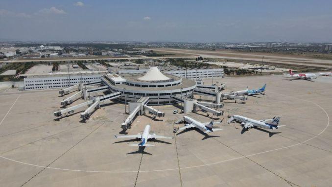 مليون ألف مسافر فضلوا شركة الطيران في سبتمبر