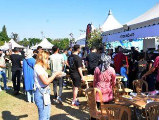 međunarodni festival aroma adana ugostio je tisuću ljudi