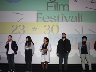 Comenzó el Festival de Cine de Bogazici