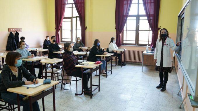 يمكن أيضًا الاستفادة من دورات الدعم والتدريب وطلاب الفصل الدراسي