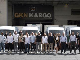 GKN Cargo