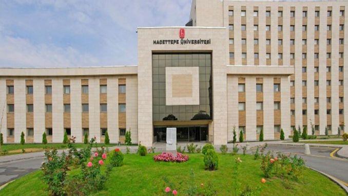 มหาวิทยาลัย Hacettepe