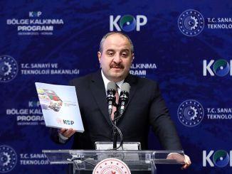 Predstavljen program regionalnega razvoja KOP