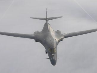 Russiske krigsfly chikanerede tyrkiske og amerikanske fly