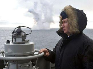Rusija je bila zabrinuta nakon odluke SAD -a o balističkim raketama