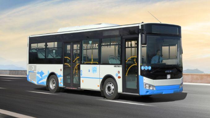 فازت أوتوكار بمناقصة الحافلات العملاقة في عمان
