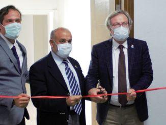 Aspilsan Energy avasi T & K -toimiston Trakyan yliopiston Technoparkiin.