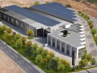 Die Investition in Lithium-Ionen-Batterien von Aspilsa nähert sich dem Ende