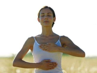 Ist es möglich, das Herz mit tiefen Zwerchfell-Atemübungen zu schützen?