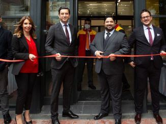 dhl express turkey продолжает расти с новыми сервисными центрами