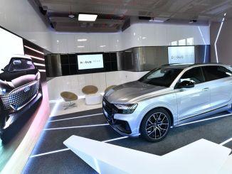 Doğuş Otomotiv opened the customer experience center of the future