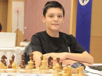 اجتاحت سادة الشطرنج الشباب الأتراك في أوروبا