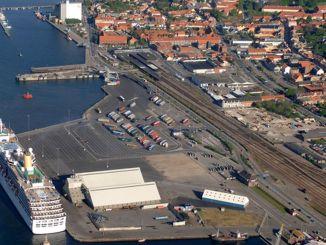أصبحت شركة الاستثمار العالمي القابضة النجم الشمالي لخطوط الرحلات البحرية بمينائها الرابع