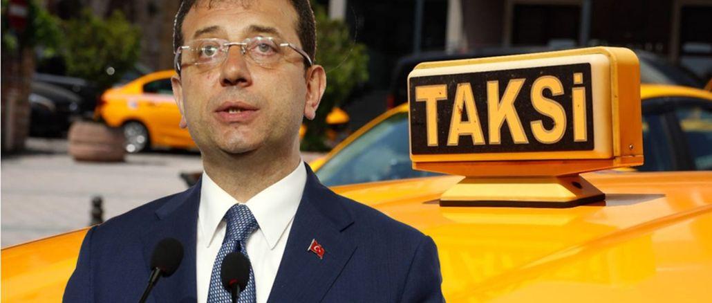 иббден најава новог такси система