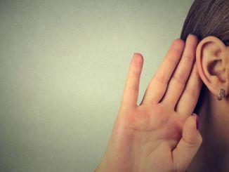 une action précoce est importante dans le traitement de la perte auditive