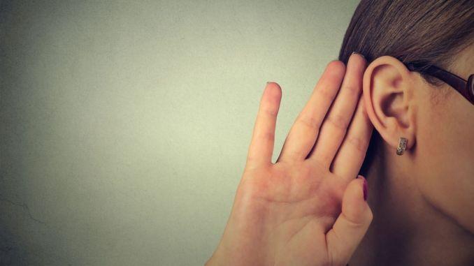 frühzeitiges Handeln ist wichtig bei der Behandlung von Hörverlust