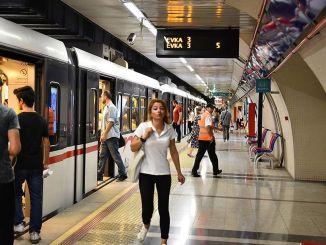 伊茲密爾地鐵和電車什麼時候罷工?