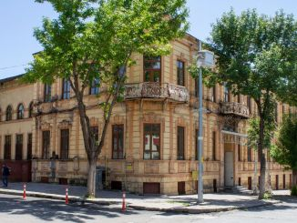 Projektbewertungssitzung der Stadt Kars wurde abgehalten