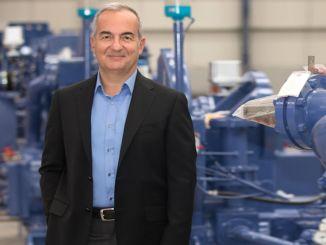 Der Maschinenexport erreichte monatlich mehrere Milliarden Dollar.
