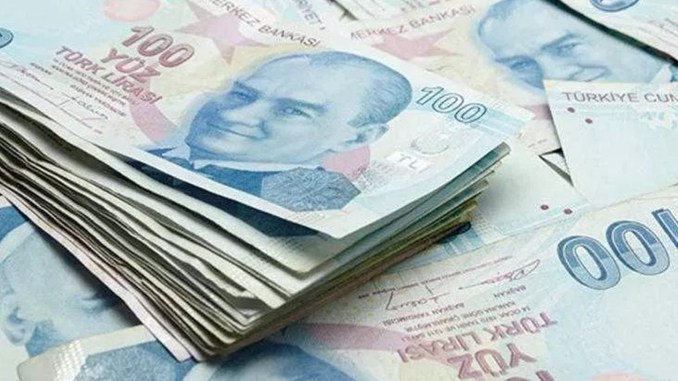 جاءت زيادة شهر أكتوبر لملايين المتقاعدين ، وسيكون أقل راتب ليرة تركية