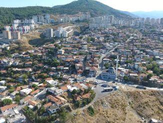 Informationsführungen zur Stadttransformation in Narlıdere gehen weiter!
