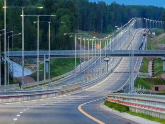 Wie viel Rubel werden die russischen Autobahntarife auf den Weg bringen?