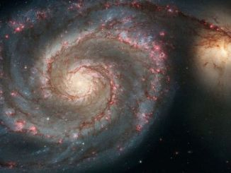 Hành tinh đầu tiên bên ngoài thiên hà Milky Way được phát hiện