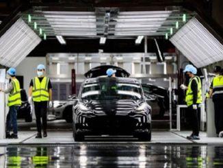 Tesla, İlk Denizaşırı Ar-Ge Merkezini Çin'de Açtı
