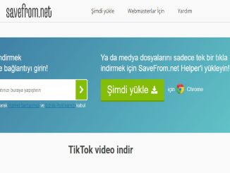 Youtube Und wie lade ich TikTok-Videos aus dem Internet herunter?