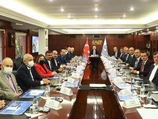 Podijeljena putna mreža Turske dosegla je tisuću kilometara