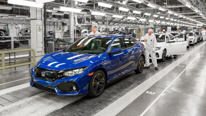 Bonus Gesture to Its Employees from Honda, which Ends Production in Turkey