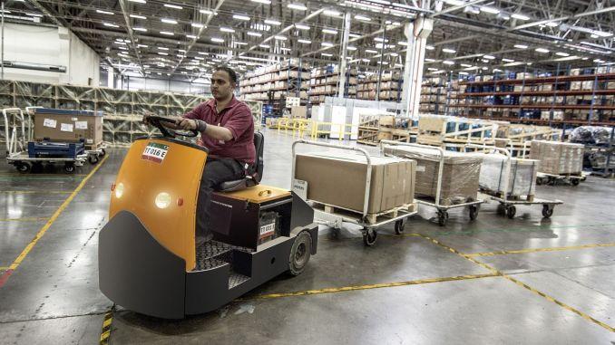 Technologische Lösungen, die Produktionsverfolgung und Arbeitskosten reduzieren