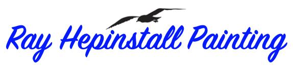 Hepinstall Painting Logo