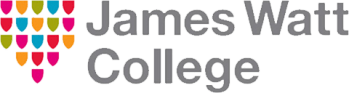james watt college logo