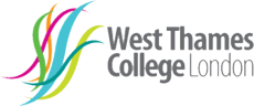 west themes college logo
