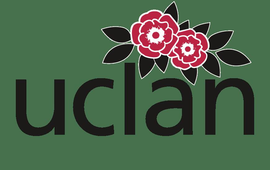UCLAN logo