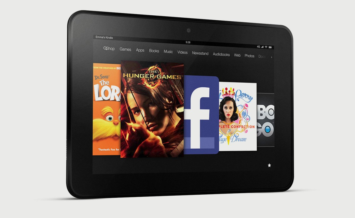 publicaciones digitales kindle fire Rayitas Azules