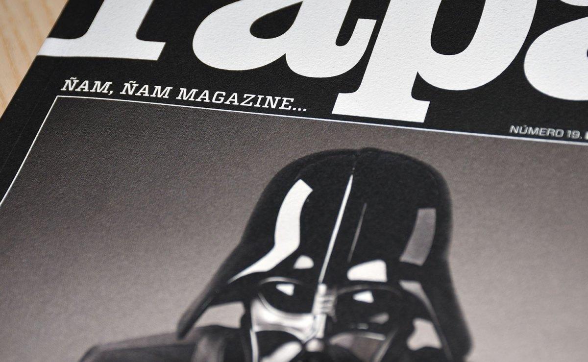 Tagline Revistas