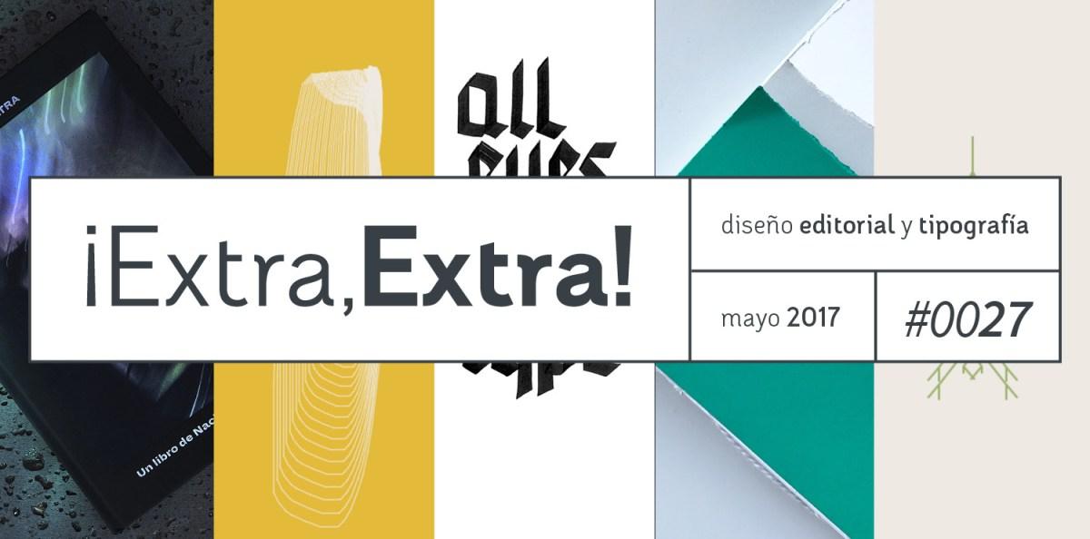 Extra extra 27