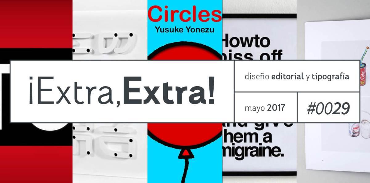 Extra Extra 29