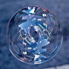 Desde la burbuja... (1/3)