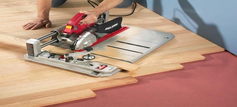 Professional Laminate Flooring And Vinyl Flooring Installations 9