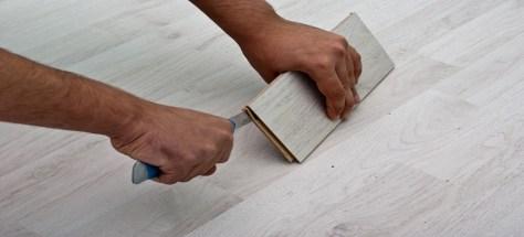 Professional Laminate Flooring And Vinyl Flooring Installations 4