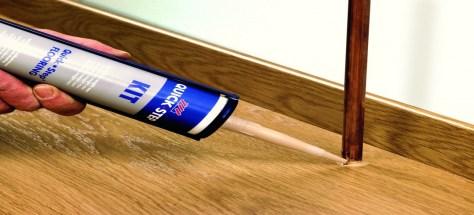 Professional Laminate Flooring And Vinyl Flooring Installations 2