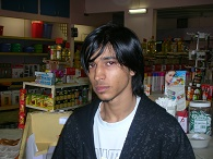 Asad Aly Ebrahim