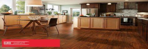 Euro Laminate Flooring