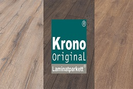krono-laminate